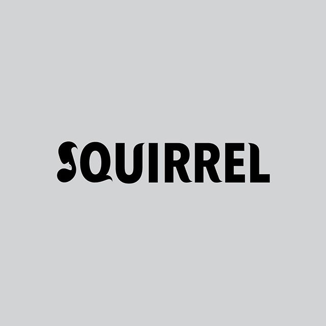 Palavras simples se transformam em logotipos
